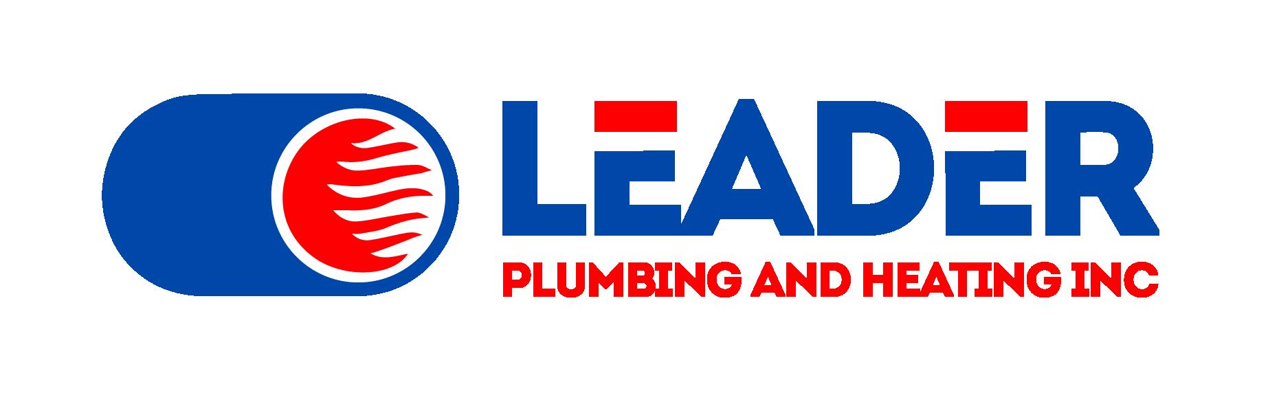 Leader Plumbing and Heating Inc